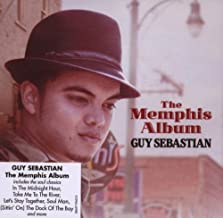 the memphis album guy sebastian