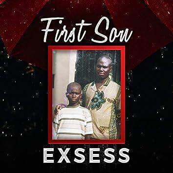 First Son