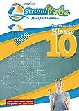 StrandMathe Übungsheft Mathe Klasse 10 – mit kostenlosen Lernvideos inkl. Lösungswegen und Rechenschritten zu jeder Aufgabe: Mathematik Lernheft: Mit ... Trigonometrie (StrandMathe Übungshefte)