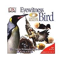 Eyewitness Virtual Reality Bird (輸入版)