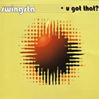 U got that? [Single-CD]