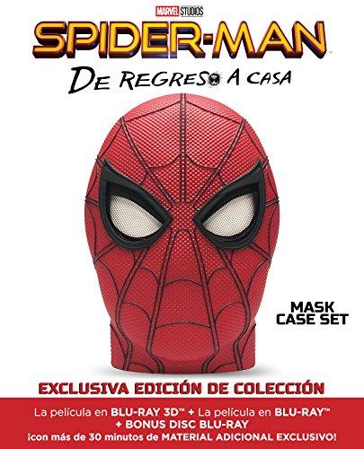 Máscara Spiderman  marca Sony Pictures