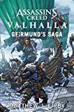 Assassin's Creed Valhalla: Geirmund's Saga: The Assassin's Creed Valhalla Novel (Assassin's Creed Valhalla)