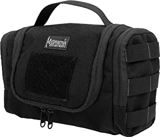 Maxpedition Gear Aftermath Compact Toiletries Bag, Black