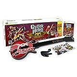 Activision Guitar Hero: Aerosmith Bundle, Xbox 360