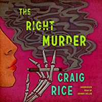 The Right Murder (John J. Malone)