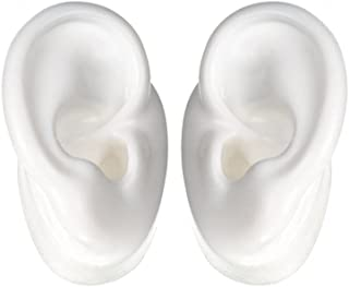 Best silicone ear display Reviews
