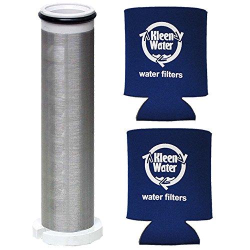 Rusco 2 Vu-Flow 3//4 Spin Down Filter 100 Mesh 3//4-100-F KWSS34-100Mesh-Holders-Qty