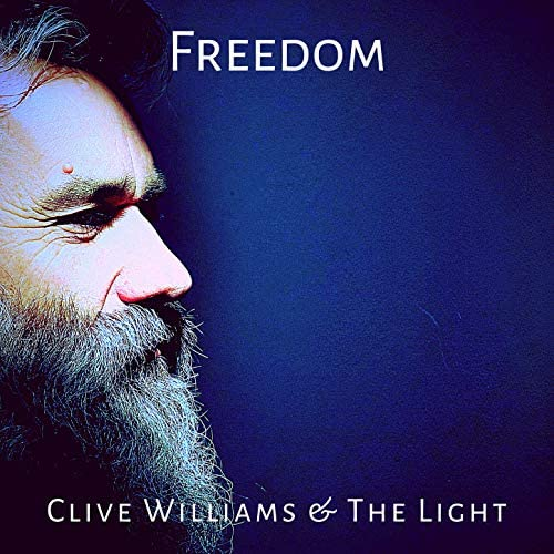 Clive Williams and The Light