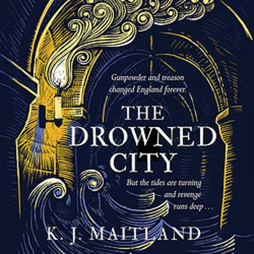 The Drowned City cover art