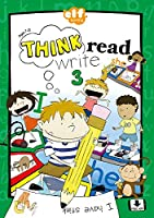 Think Read Write 3 Student Book Audio Download/Streaming