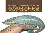 Manejo y tratamiento de los animales exóticos