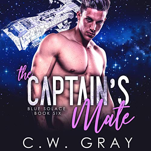 The Captain's Mate cover art