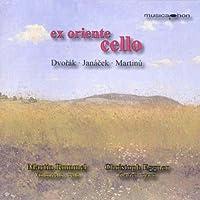 Ex Oriente Cello