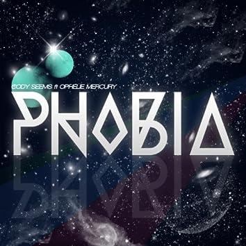 Phobia (feat. Ophelie Mercury)