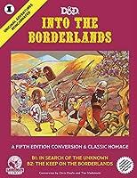 Original Adventures Reincarnated #1 - Into the Borderlands