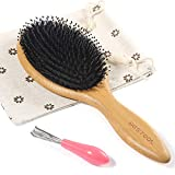 Boar Brushes - Best Reviews Guide