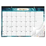 2021 Desk Calendar Planner Parete 2021 Famiglia Weekly Planner Desktop Calendar Planner Per L'organizzazione Di Una Pianificazione Flessibile Mensile Per Office Home