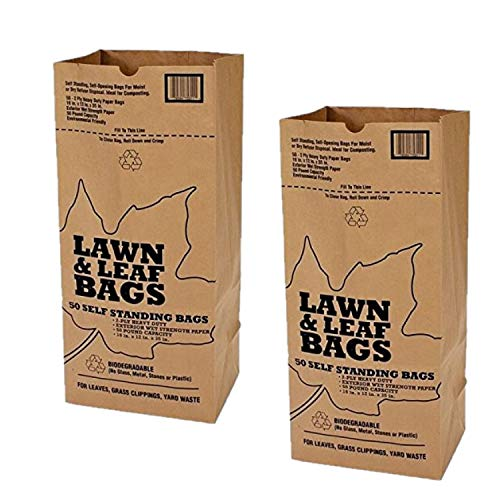 Review Duro Bag Mfg. Co. 21809 Lawn & Leaf Bag 5 Count