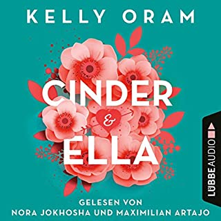 Cinder & Ella cover art