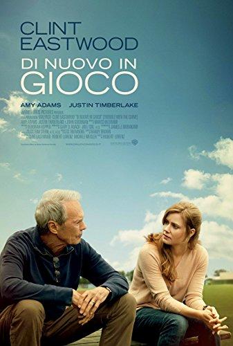 Di nuovo in gioco [Italia] [DVD]