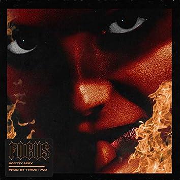 Focus (feat. Scotty Apex & Vvdsound)