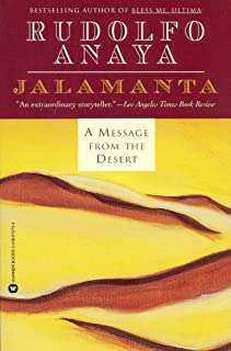 Jalamanta: A Message from the Desert