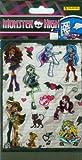 Panini - Juego de Pegatinas Monster High (5087)