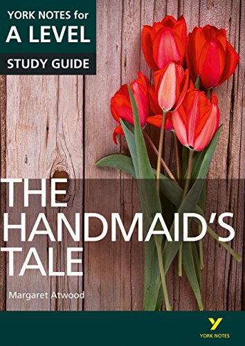 The Handmaid's Tale: York Notes for A-level ebook edition (English Edition)