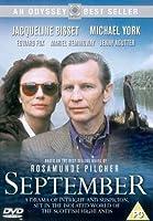 September [DVD]