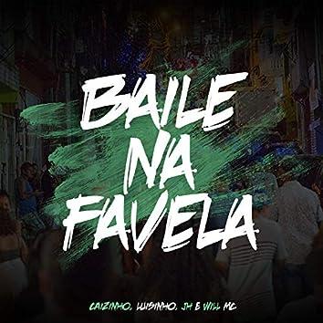 Baile na Favela