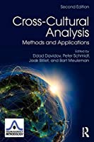 Cross-Cultural Analysis (European Association of Methodology Series)
