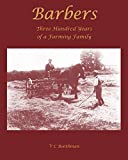 Barbers: 300 years of a farming family (English Edition)