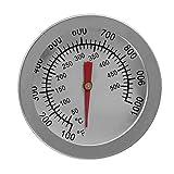 termometro per barbecue termometro per cottura per forno stufa a legna accessori set di utensili facile