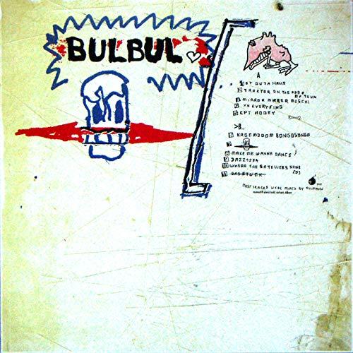 Bulbul (5) [Explicit]