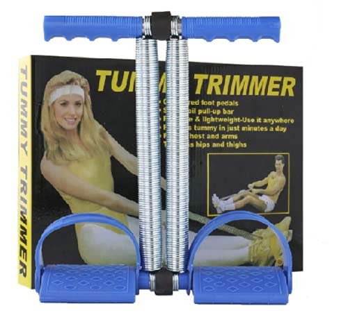 Tummy Trimmer   Pack of 1   Multicolor   Sports   Home Workout