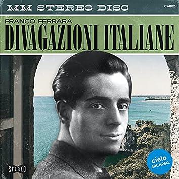 Divagazioni Italiane