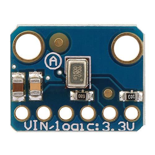 BYARSS Mikrofon-Breakout, SPH0645 I2S MEMS Mikrofon-Breakout-Board-Modul 50Hz-15KHz