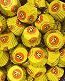 Reese's Miniature Peanut Butter Lovers Peanut Butter Cups NOW WITH MORE PEANUT BUTTER! (5 Lbs. Peanut Butter Lovers) Great for St. Patrick's Day, Easter, Baking, Movie & Game Nights and More!