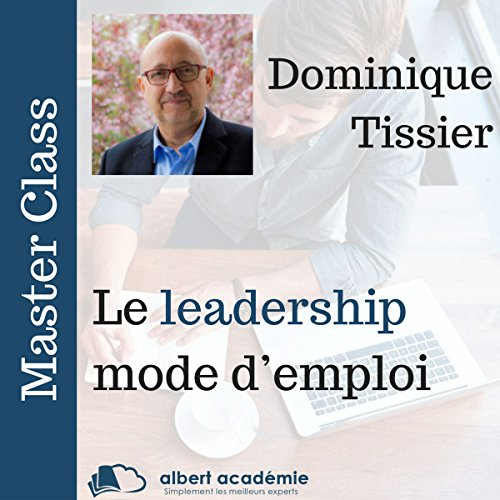 Le leadership mode d'emploi Titelbild