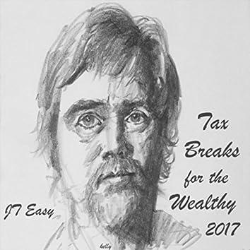 Tax Breaks for the Wealthy