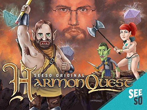 HarmonQuest Season 1
