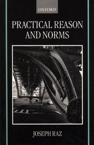 Practical Reason and Norms (English Edition)
