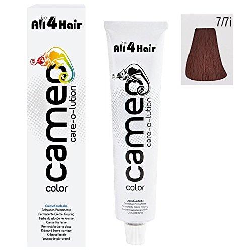 Cameo Color Haarfarbe 7/7i mittelblond braun-intensiv 60 ml Haarfarbe 7/7i mittelblond braun-intensiv - 60 ml