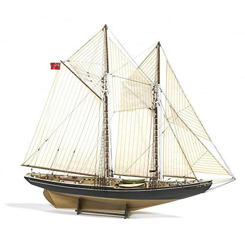Billing Boats Barcos de facturación Bluenose 1.65 Escala