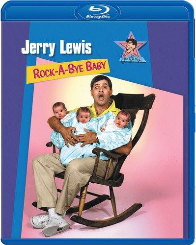 Rock-A-Bye Baby (1958) [Edizione: Stati Uniti] [Reino Unido] [Blu-ray]