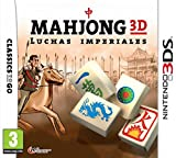 Mahjong Luchas Imperiales