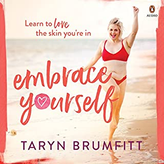 Embrace Yourself Titelbild