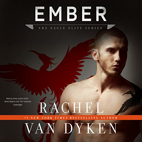 Ember audiobook cover art