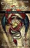 Le trésor des incas Téméraire, tome 7